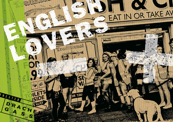 Bild The English Lovers – One Night Stand