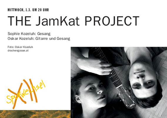 Bild THE JamKat PROJECT