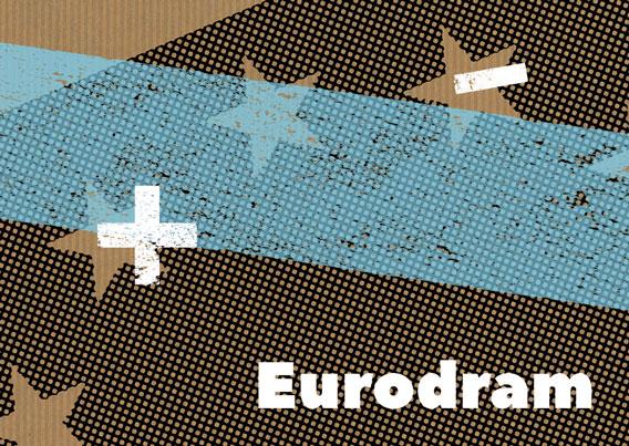 Bild Neue Europäische Dramatik
