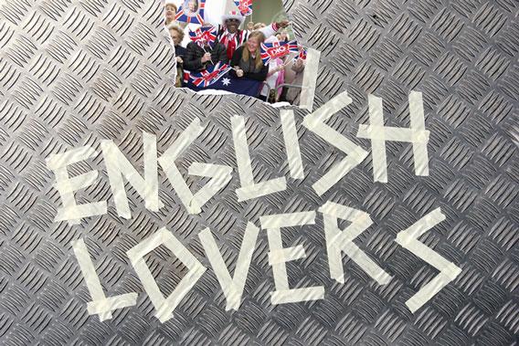 Bild English Lovers: Musical!