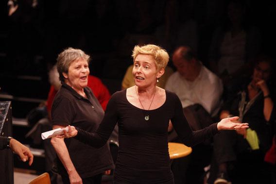 Bild English Lovers : The Late Night Theater Jam