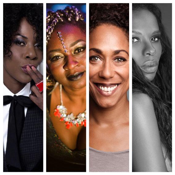 Bild Nina Simone: Four Women