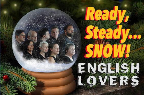 Bild Ready ... Steady ... SNOW!!!