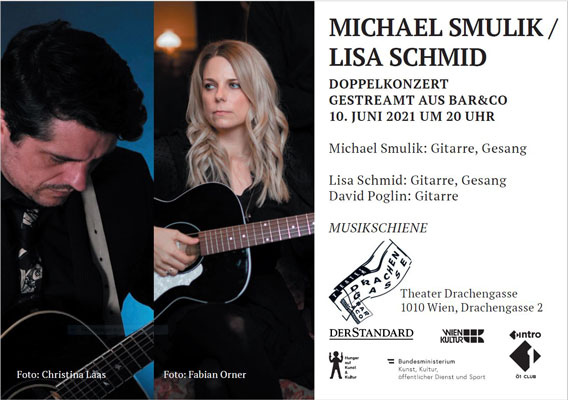 Bild Musikschiene: MICHAEL SMULIK / LISA SCHMID