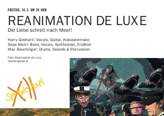 Bild REANIMATION DE LUXE